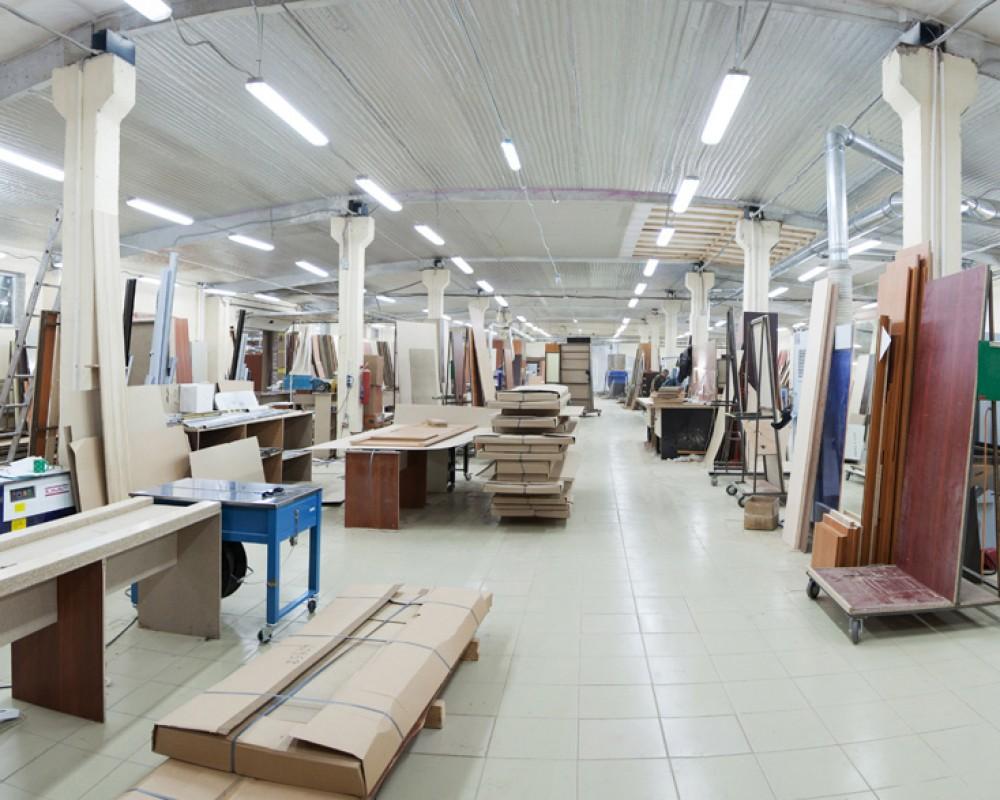 Склад мебели